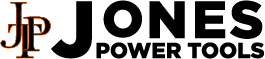 Jones Power Tools Logo